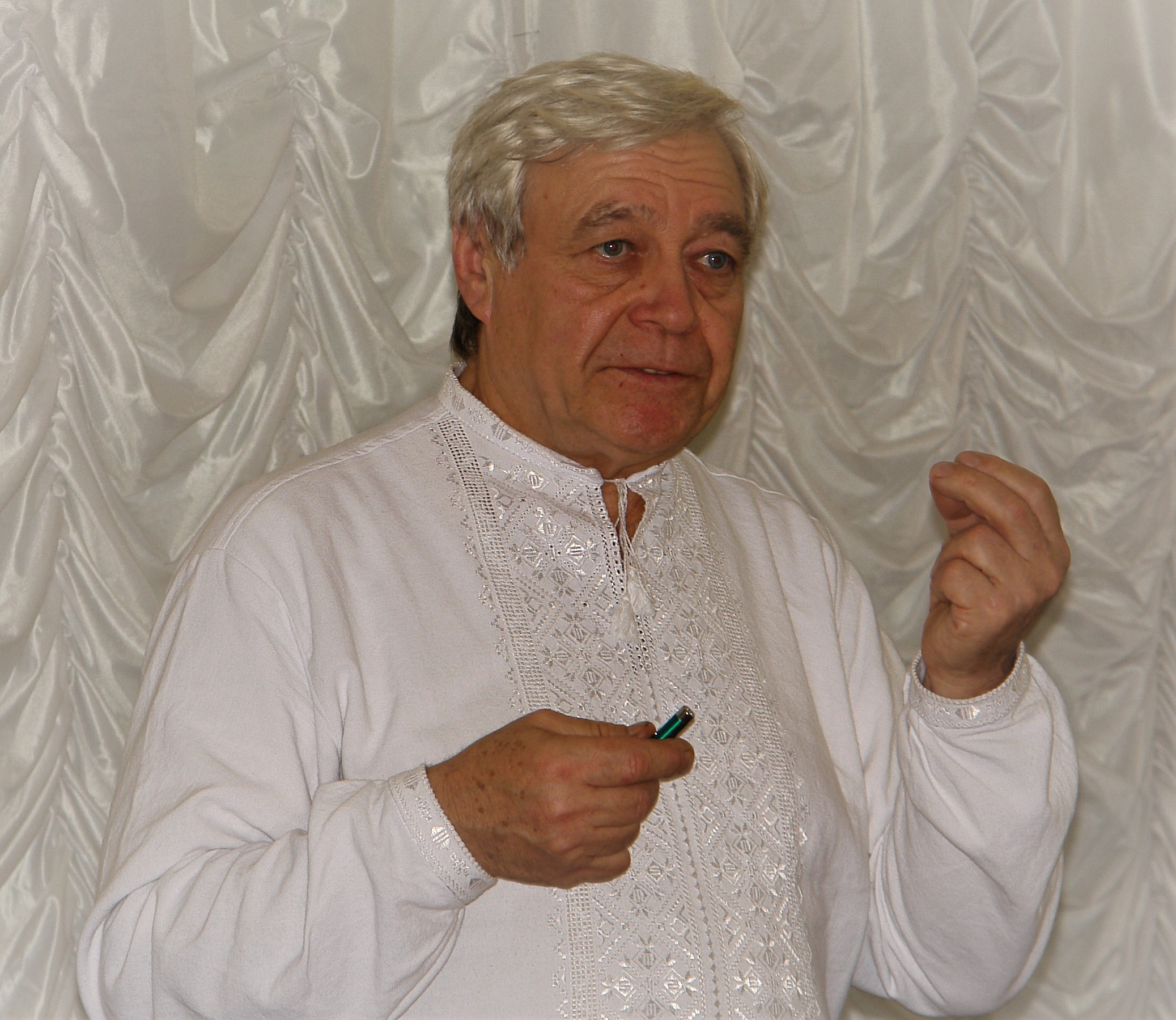 Минченко